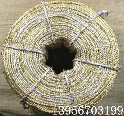 打包绳黄金绳电化铝绳